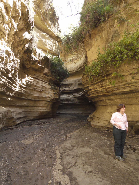 Gorge Hells Gate